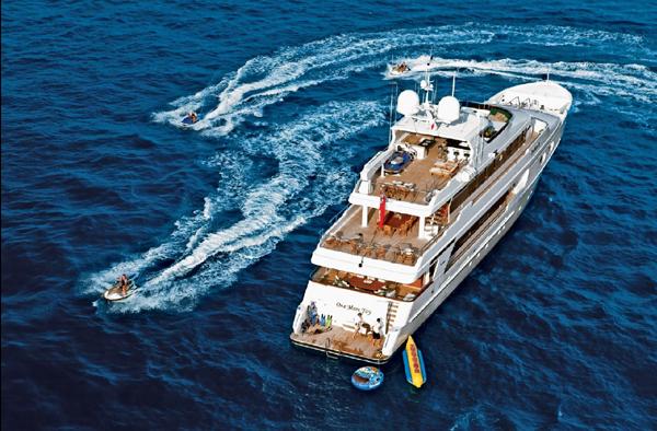 Operation Cruise