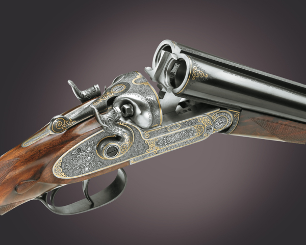 Spanish Gun