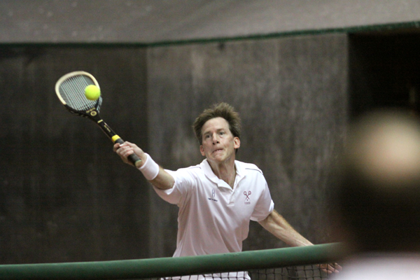 Court Tennis