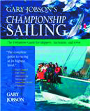 Gary Jobsob's Championship Sailing