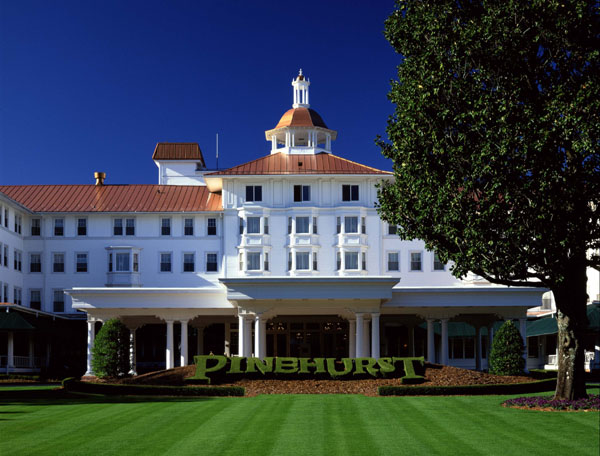 pinehurst north carolina the sporting life