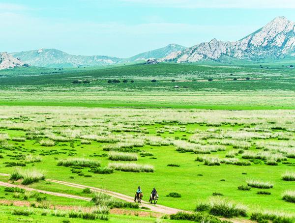 Mongol Derby World's longest horse race Mongolia Lynne Gilbert