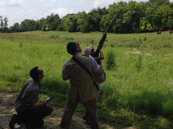 American shotgun shooting with English influences or English traditions with an American twist, the Royal United Company has created a hybrid style of sport shooting.