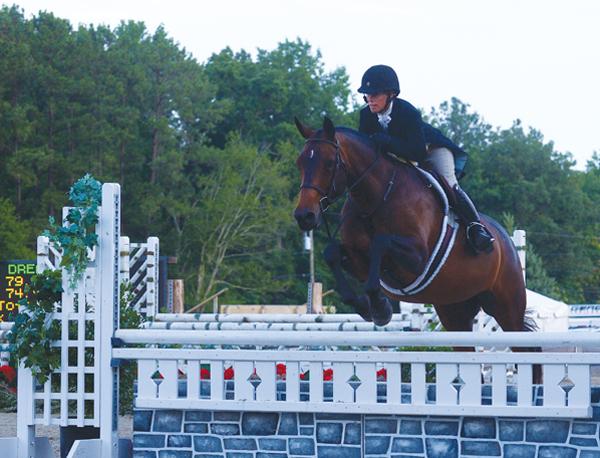 deep run horse show