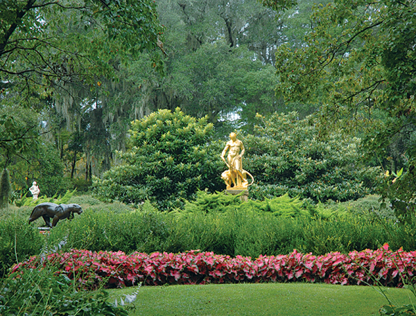 Brookgreen Gardens: A Lowcountry Treasure