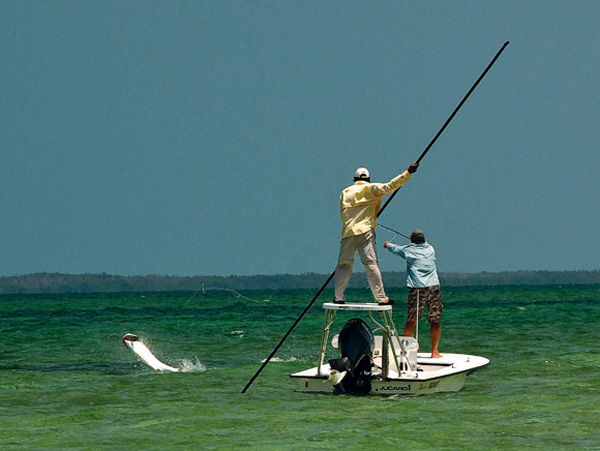 Fishing Cuban Waters