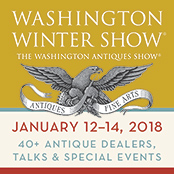Washington Winter Show, antiques, art,http://www.washingtonwintershow.org/2018-show/