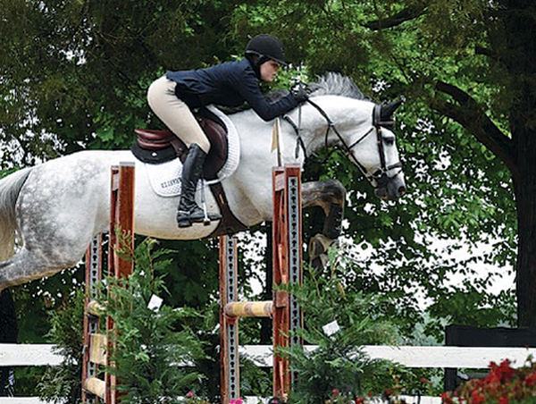 Keswick Horse Show, the second oldest horse show in the United States, began in 1904…is chaired by residents and members of the Keswick Hunt Club.