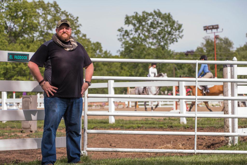 Bergen County Equestrian Center