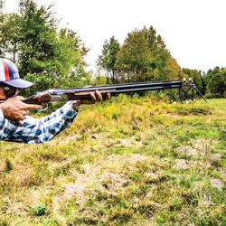 Sporting Clays Methodology