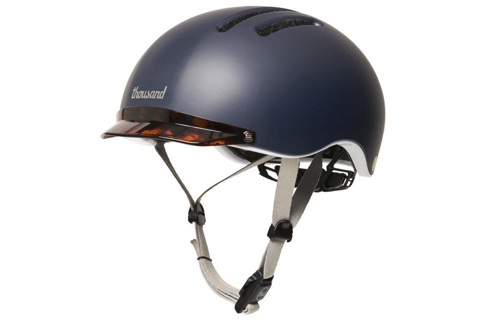 thousand mips bike helmet
