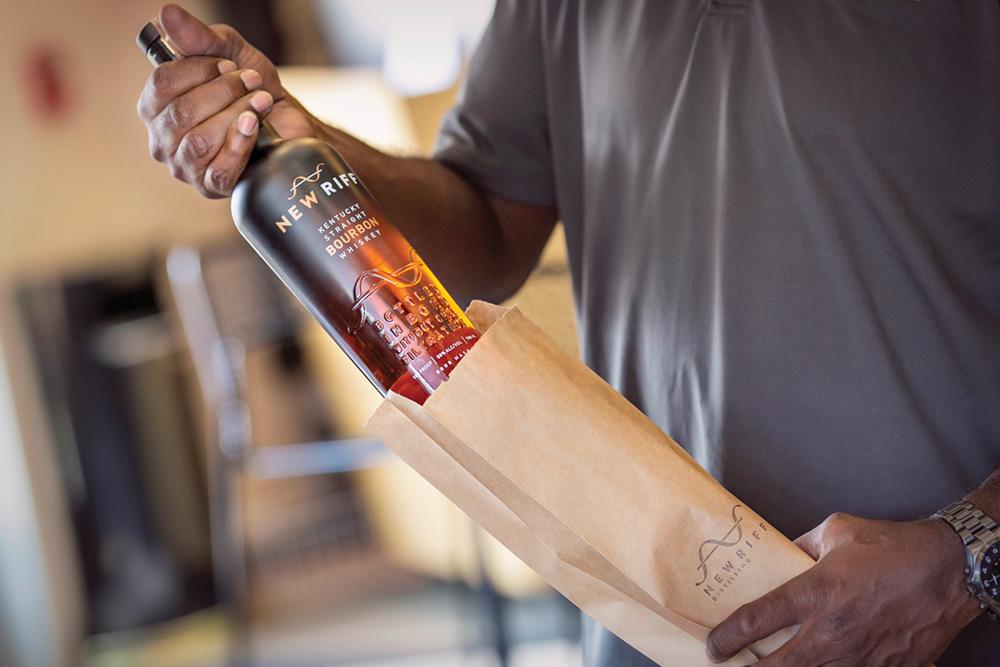 new riff kentucky bourbon